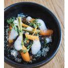 Gastronomie engagée et créative à Anona