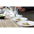 Menu gastronomique - Lyon