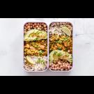 Batch cooking végétarien : Organiser ses repas pour la semaine - Lyon
