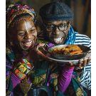 Immersion africaine personnalisée avec Alexandre Bella Ola