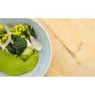 Cuisine végétarienne de saison
