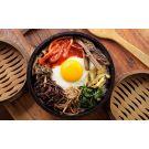 Cuisine coréenne - Paris