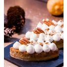 La pâtisserie saine, gourmande et sans gluten chez Maison Plume