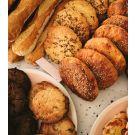Boulangerie et pâtisserie sans gluten chez Noglu
