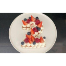 Number cake - Lyon
