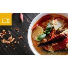 Cuisine thaï en visio