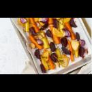 Cuisine vegan de saison