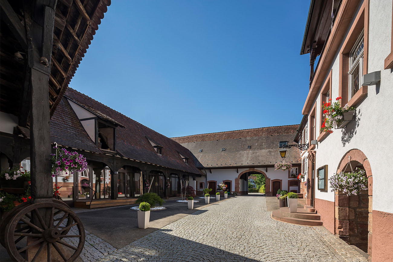 Cheval Blanc Lembach