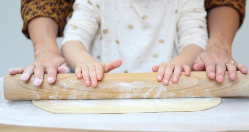 Transmettre le plaisir de manger aux enfants avec L'Hôpital Necker