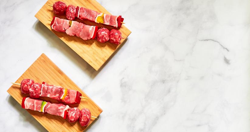 3 marinades faciles pour vos barbecues et planchas !