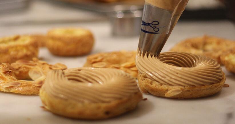 Apprendre la pâtisserie avec nos chefs-pâtissiers